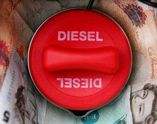 Going green will be cheaper than the alternative, Treasury finds
