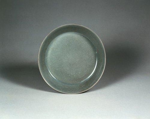 British Museum dish found to be rare Chinese artefact
