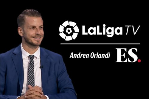 Orlandi: Fati is 'special' player to lead Barcelona in new Clásico era