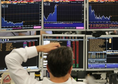 FTSE 100 set to fall further after global markets rout