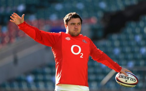 George recalled to England squad after 'significant' injury for Cowan-Dickie
