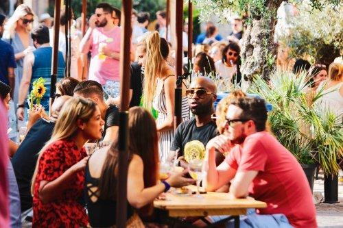 No reservation? No problem: London's top restaurants for walk-ins