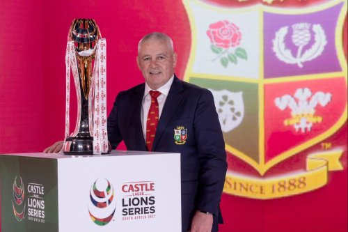 Lions squad: The key talking points with 37-man tour team confirmed