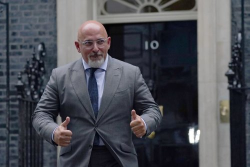 Government 'won't stand back and let school attendance fall', Nadhim Zahawi says