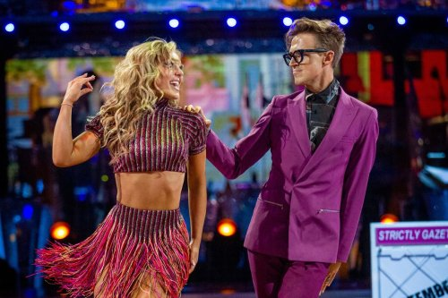Strictly Come Dancing stars test positive for coronavirus