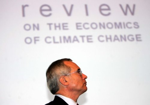 Net zero push 'will bring biggest peacetime changes to global economy'