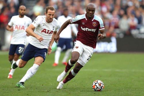 Tottenham player ratings: Kane like a disinterested passenger at times
