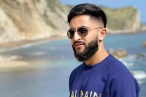 Tributes paid to 21-year-old drowning victim