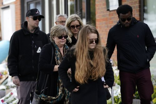 Sir David Amess killing: 'MP killer's phone call key to probe'