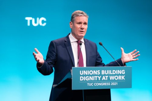 Starmer facing war with Labour left over leadership election shake-up