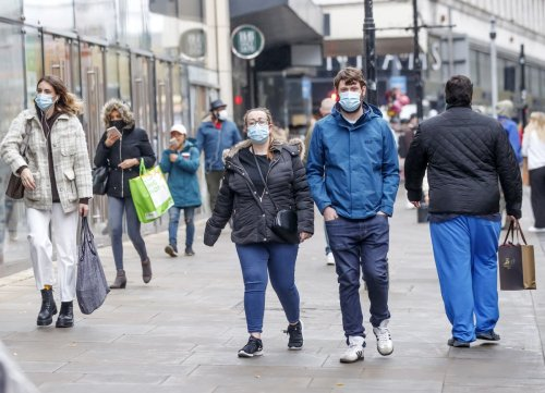 Majority likely to comply if mandatory mask-wearing reinstated, says expert