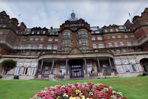 London couple found dead in Harrogate Hilton spa hotel
