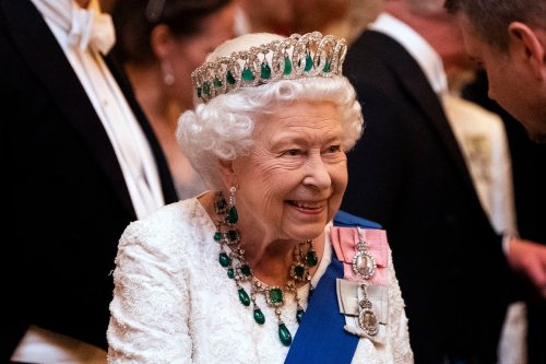 Sources reveal the Queen adored Line of Duty
