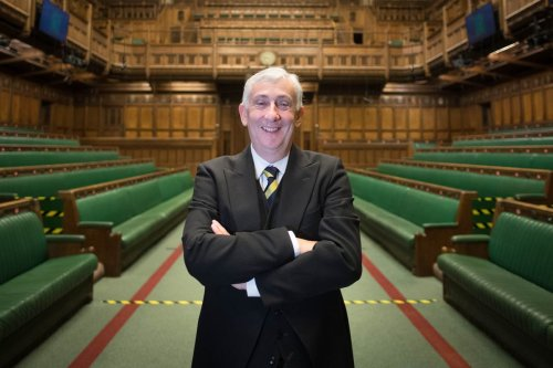 Resignations should follow after pre-Budget briefings, Speaker suggests