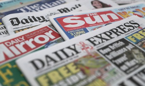 What the papers say – August 1
