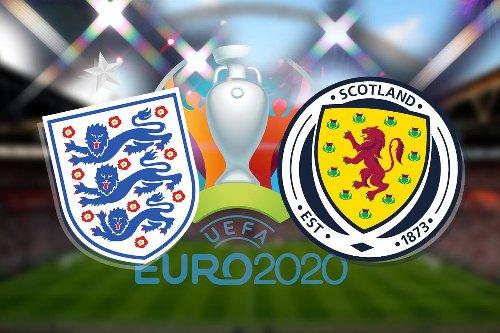 England vs Scotland: Euros preview