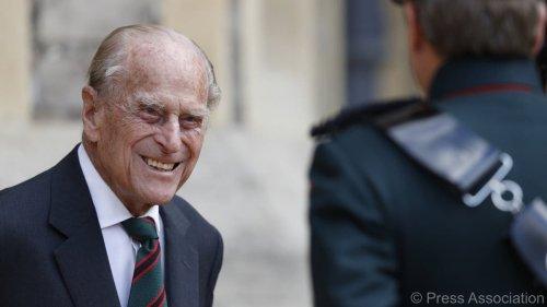 Viewers praise Prince Philip's 'extraordinary' life in BBC documentary