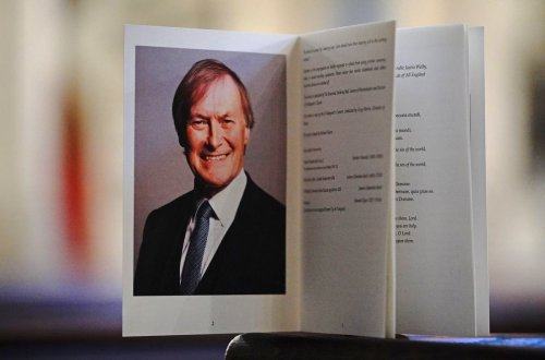 Inquest set to open into death of MP Sir David Amess