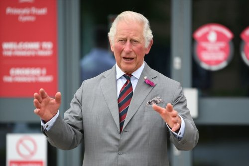 Prince Charles sets up charity on barracks site that sparked row