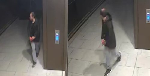 Sabina Nessa: Police release CCTV video of man at centre of appeal
