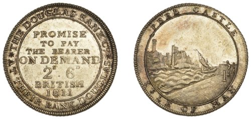 Wiltshire-themed collection of coins and tokens set to fetch £20,000 at auction