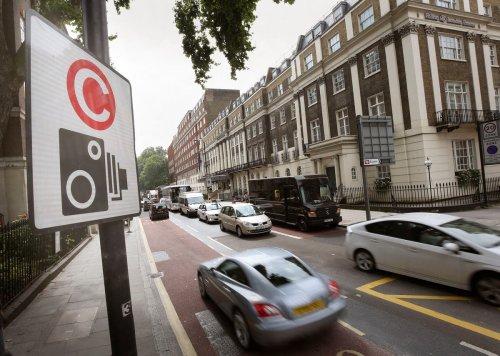 Sadiq Khan U-turns on £15-a-day congestion charge