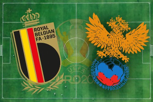 Belgium vs Russia: Euros preview and predictions