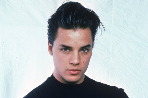 Tributes paid as model and singer Nick Kamen dies aged 59