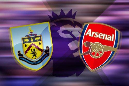 Burnley vs Arsenal: Premier League preview