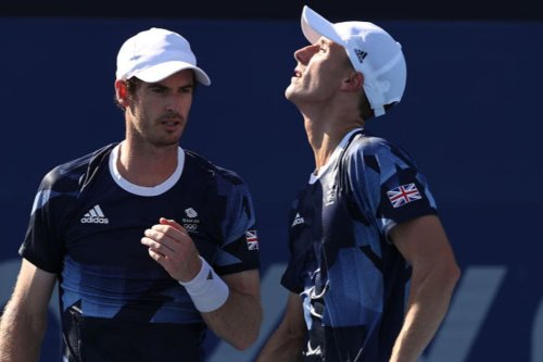 Andy Murray wants to be part of Olympics gold rush again in Tokyo