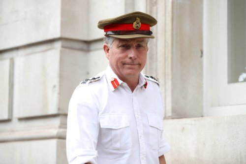 UK military chief expresses disappointment at US pullout from Afghanistan