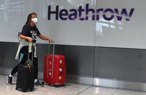 No jabs, no flying younger Britons warned