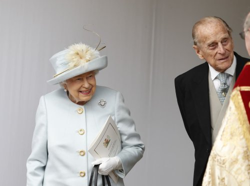 Duke of Edinburgh's will to stay secret to protect 'dignity' of the Queen