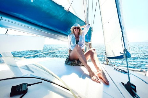 Meet the PR guru who left Clerkenwell to live on a boat in Costa Rica
