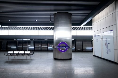 Train problems delay Crossrail opening to May