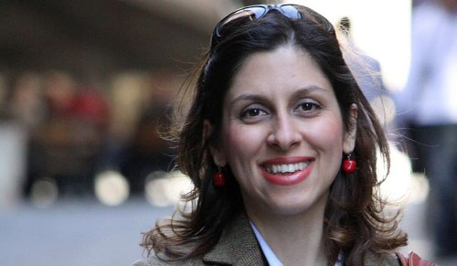 Nazanin Zaghari-Ratcliffe heartbreak as she 'loses latest appeal in Iran'