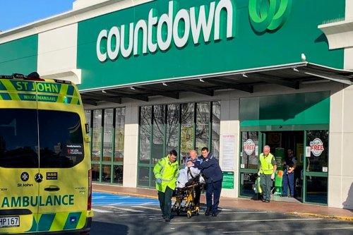 New Zealand stabbings: Several injured in supermarket knife rampage