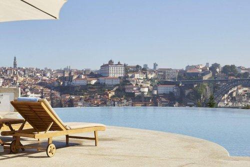 Holidays to Portugal: Best hotels