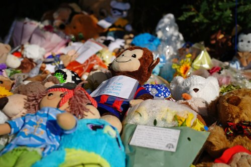 Two adults and a teen charged over death of five-year-old Logan Mwangi
