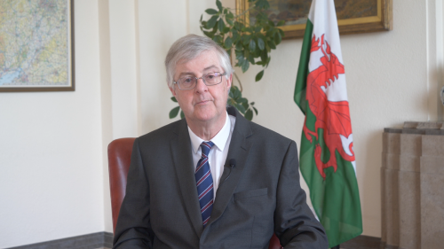 Wales postpones changes to Covid restrictions