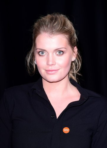 Lady Kitty Spencer's wedding dress revealed after she married fashion tycoon