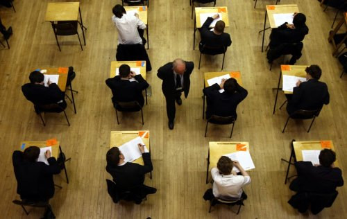 Two in five disadvantaged pupils believe they will receive unfair grades – poll