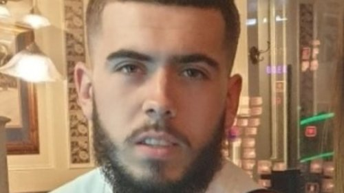 Pictured: Man who was fatally stabbed near Brixton Tube station