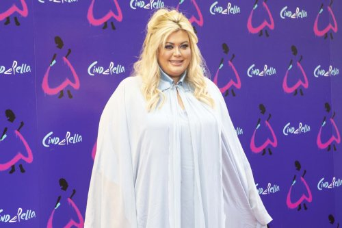 Gemma Collins' sassy reply to Steve Allen after Tilly Ramsay remark
