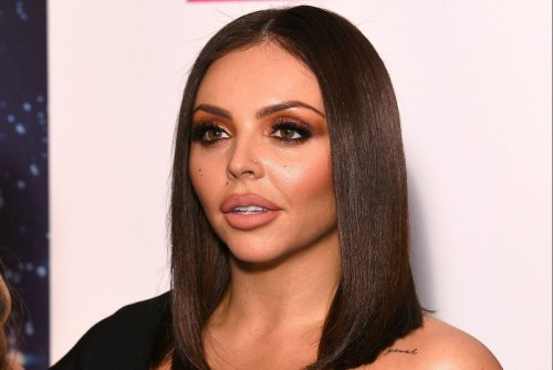 Jesy Nelson says she felt 'trapped' for 10 years in Little Mix