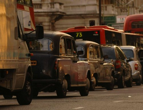 Smart cameras to cut collisions at danger junctions