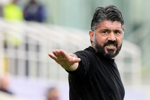 Gattuso reveals regrets about missing out on the Tottenham job