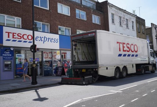 Tesco boss warns food prices could rise by 5 per cent
