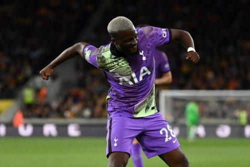 Tottenham ratings: Best and worst from Ndombele; Romero struggles