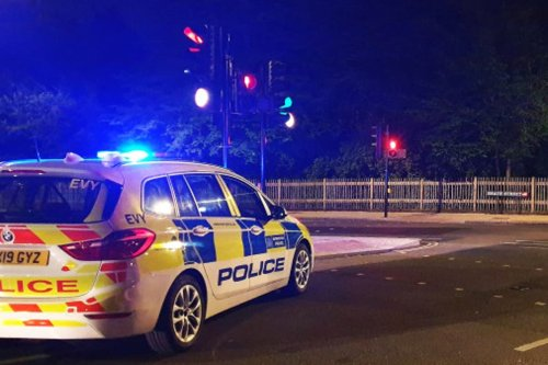 Teenage boy in life-threatening condition after being stabbed in east London
